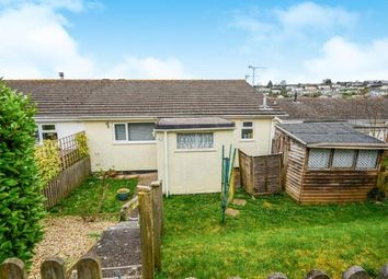 Thumbnail 2 bed semi-detached house for sale in Hayes Close, Totnes