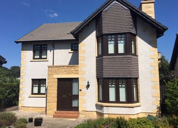 Thumbnail 4 bed detached house for sale in Brucelands, Elgin