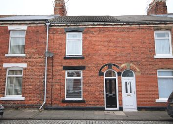 Thumbnail 2 bedroom terraced house for sale in Waddington Street, Bishop Auckland