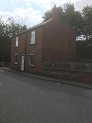 Thumbnail 2 bed detached house to rent in Walton Fields Road, Walton, Chesterfield