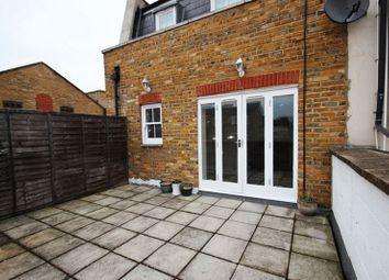 Thumbnail Studio to rent in Rosebank Gardens North, London