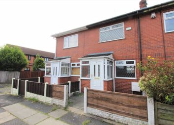 Thumbnail 2 bed terraced house to rent in Robert Street, Bury