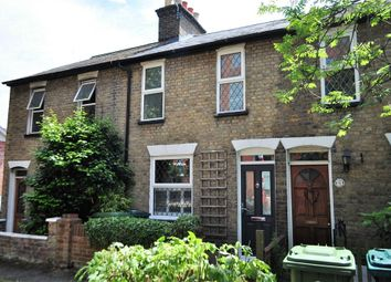 Thumbnail 2 bed cottage for sale in George Street, Staines Upon Thames, Surrey