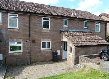 Thumbnail 3 bed terraced house for sale in Cradoc Close, Brecon