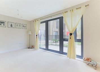 Thumbnail 3 bed flat for sale in Fisher Close, Anchor Point, Rotherhithe, London