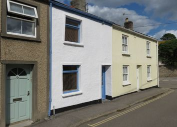 Thumbnail 2 bed terraced house to rent in Bodriggy Street, Hayle