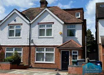 Courthouse Gardens, Finchley, London N3. 4 bed detached house