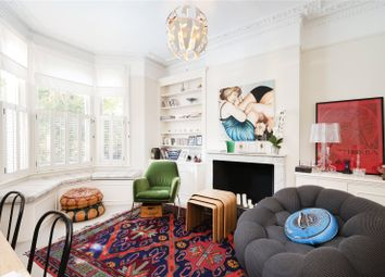 Thumbnail 5 bed terraced house to rent in Chesilton Road, Parsons Green, London
