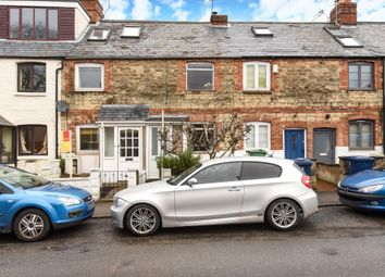 Thumbnail 2 bedroom terraced house for sale in Temple Road, Oxford OX4,