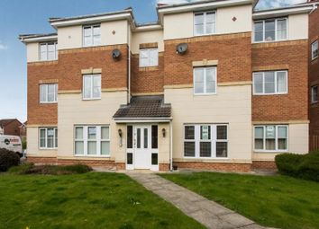 Thumbnail 2 bed flat to rent in Weavers Chase, Alverthorpe, Wakefield
