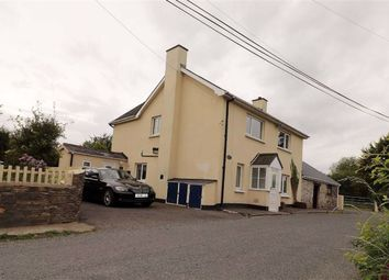Thumbnail 3 bed farm for sale in Llanrhystud, Ceredigion