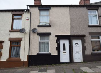 Thumbnail 2 bed terraced house for sale in Dominion Street, Walney, Barrow-In-Furness, Cumbria