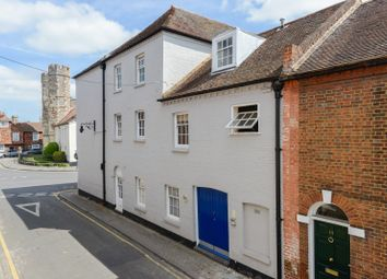 Thumbnail 1 bed flat to rent in Longport, Canterbury