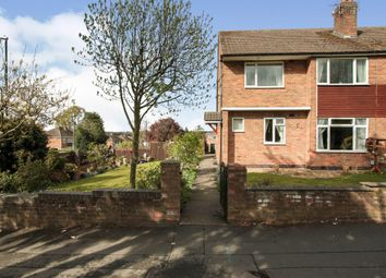 Thumbnail 2 bed maisonette for sale in Cameron Close, Allesley, Coventry