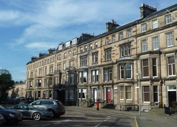 Thumbnail 2 bed flat to rent in Rothesay Terrace, West End, City Centre