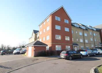 Thumbnail 2 bedroom flat to rent in Kendal, Purfleet, Essex