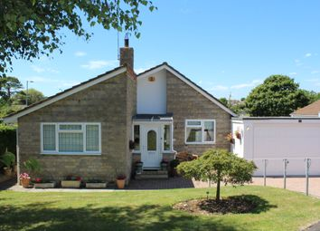 Thumbnail 3 bed detached bungalow for sale in Deansleigh Close, Preston, Weymouth