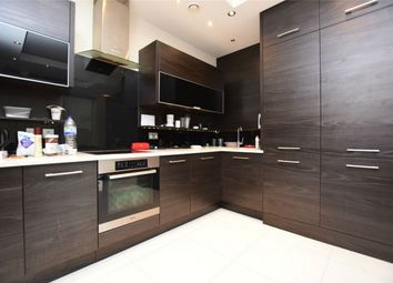 Thumbnail 2 bed flat to rent in Rama Apartments, St Anns Road, Harrow, Greater London