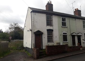 Thumbnail 2 bed end terrace house for sale in Gilgal, Stourport-On-Severn