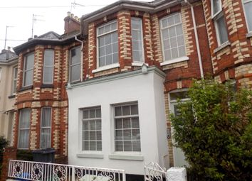 Thumbnail 1 bed flat for sale in Park Road, Exmouth