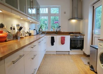 Thumbnail 3 bedroom semi-detached house to rent in Sutton Dene, Hounslow