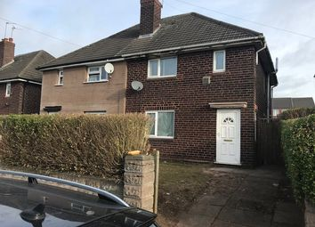 Thumbnail 3 bed semi-detached house to rent in Anson Road, Walsall