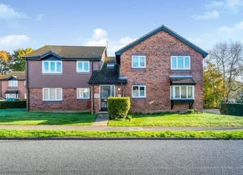 Thumbnail 1 bed flat to rent in Winchester Court, Southwater, Horsham