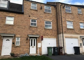 Thumbnail 4 bed terraced house to rent in 50% Off Admin Fees, Carlisle Close, Corby