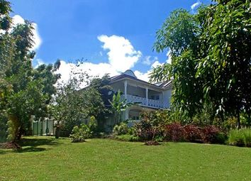 Thumbnail 4 bed property for sale in Saint James, Barbados