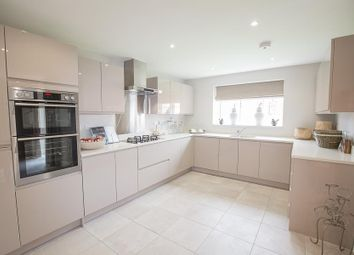 Thumbnail 4 bed detached house for sale in Plot 9, Willowbrook Gardens, Fenny Compton