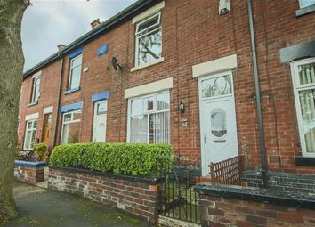 Thumbnail 2 bed terraced house for sale in Alexandra Street, Farnworth, Bolton