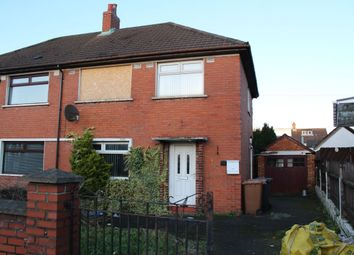 Thumbnail 3 bed semi-detached house for sale in Ballygowan Road, Belfast