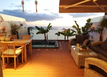 Thumbnail 2 bed town house for sale in Urbanization Roque Del Conde, Torviscas Alto, Tenerife, Spain