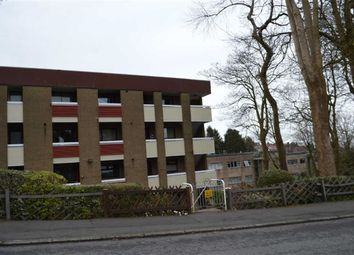 Thumbnail 2 bed flat for sale in Runnymede, Swansea