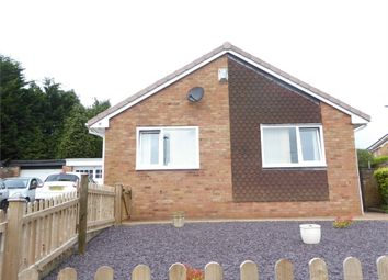 Thumbnail 2 bedroom detached bungalow for sale in The Yetts, Sedbury, Chepstow