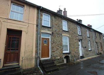 Thumbnail 3 bed detached house for sale in Clifton Terrace, Llandysul