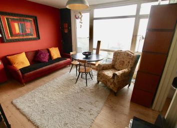 Thumbnail 1 bed flat to rent in West Hill Road, St. Leonards-On-Sea, East Sussex