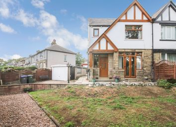 Thumbnail 2 bed semi-detached house for sale in Medway, Queensbury, Bradford