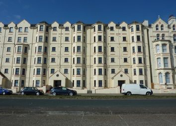 Thumbnail 2 bed flat for sale in 409 Admirals Court, Mooragh Promenade, Ramsey