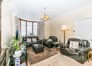 Thumbnail 5 bedroom semi-detached house for sale in Leeside Crescent, Temple Fortune