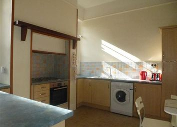 Thumbnail 2 bed flat to rent in Penn Hill, Yeovil