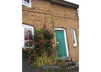 Parsonage Cottages, East Farleigh, Maidstone ME15. 2 bed semi-detached house