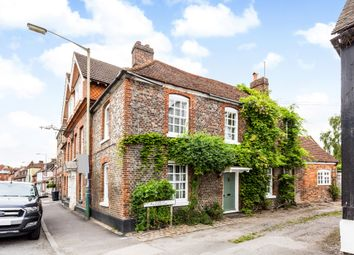 Thumbnail 2 bedroom cottage to rent in London Road, Marlborough