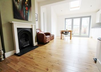 Thumbnail 3 bed property for sale in Carew Road, London