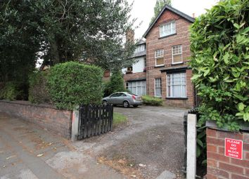 Thumbnail 1 bed flat for sale in Burton Road, Didsbury, Manchester