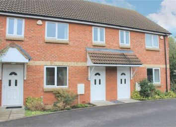 Thumbnail 3 bed terraced house for sale in Poplar Road, Taunton, Somerset