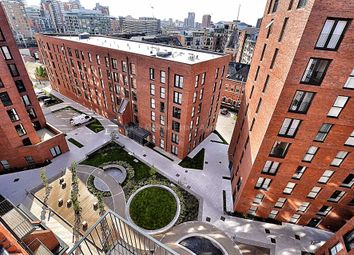 Thumbnail 3 bedroom flat for sale in Alto, Sillavan Way, Salford