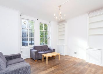Thumbnail 2 bed flat for sale in Cross Street, London