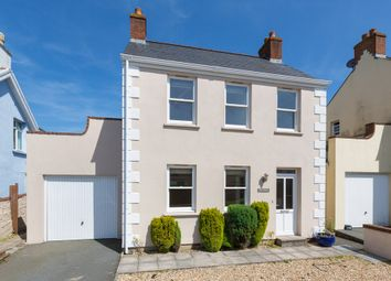 Thumbnail 3 bed detached house for sale in Courtil St Jacques, St. Peter Port, Guernsey