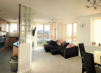 Thumbnail 2 bedroom flat for sale in Kilby Road, Stevenage